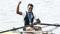 Dattu Grabs India's First Slot in Rowing at Rio Games