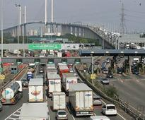 Dartford Tunnels closed due to technical issue affecting safety system