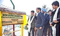 Khandu lays stress on forest conservation