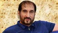 Composer Nadeem returns to Bollywood