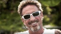 John McAfee fights back against rape & murder allegations made in Showtime doc