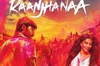 Eros International gives Raanjhanaa's music to Sony Music