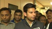 AAP MLA Prakash Jarwal gets bail in molestation case