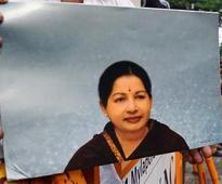 Jayalalithaa's demise has left a huge void in Indian politics: PM Modi