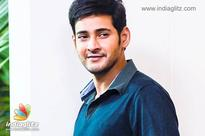 What Mahesh is going to do these days