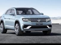 VW drops plans for smaller Tiguan SUV