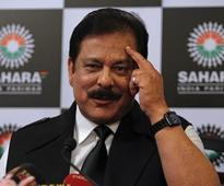 Sebi-Sahara case: SC asks Subrata Roy to deposit Rs 1,500 cr by 7 Sept; Amby Valley to be auctioned