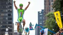 Peter Sagan rides to Quebec Grand Prix win