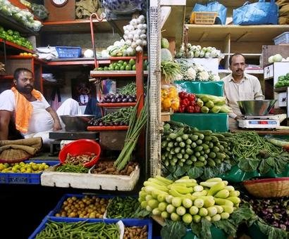 Why vegetable prices are hitting the roof