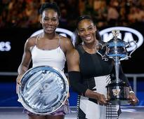 Australian Open: Serena beats Venus to win record 23rd Slam title