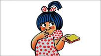 4 lessons Amul Girl advertisement teaches you about managing work