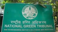 NGT notice to UP govt on encroachment in Agra park