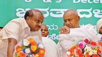Modi responsible for Parliament logjam over note ban: HD Deve Gowda