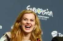 Germans blame eurozone crisis for Eurovision