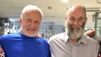 Hey Buzz Aldrin, fancy a tour of Chch?
