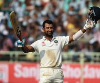 India vs Australia: Cheteshwar Pujara pips Virat Kohli in Test rankings, Ravindra Jadeja is top-ranked bowler