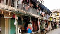 BDD chawl redevelopment gets environment clearance