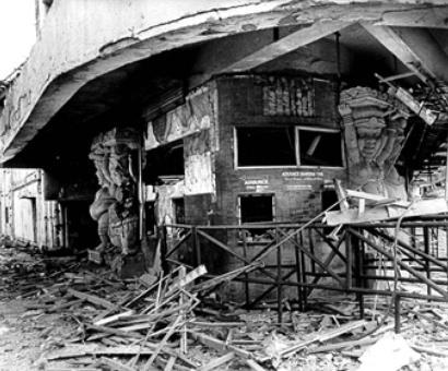 1993 Mumbai blasts death row convict Tahir Merchant dies