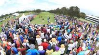 Aussie summer of golf tees off in Darwin