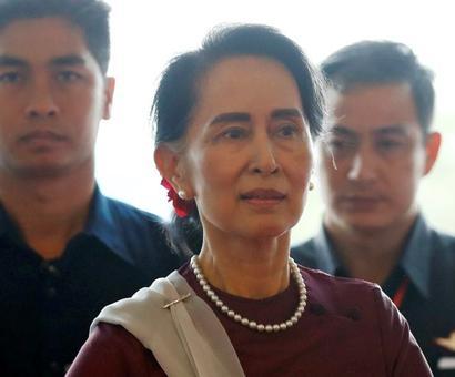 'Myanmar prepared to start refugee verification process'