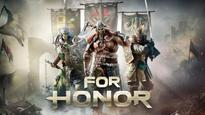 For Honor closed beta: What happens when vikings face off against samurai?