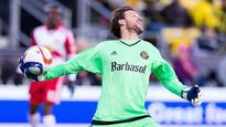 Former Crew SC keeper Steve Clark joins Danish club AC Horsens