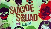 Suicide Squad soundtrack to feature Eminem, Skrillex, Wiz Khalifa