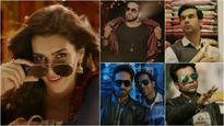 'Bareilly Ki Barfi' trailer: Ayushmann Khurrana-Rajkummar Rao stun in their role-reversals, Kriti Sanon steals the show!