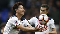 FA Cup: Harry Kane injury mars Tottenham's six-goal stroll at 'The Lane'