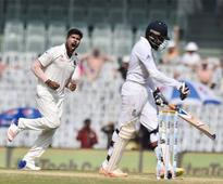 India v England, 5th Test, Chennai: Umesh and Co. not limited anymore