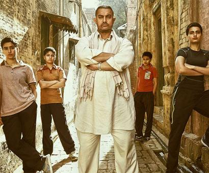 Box Office: Dangal is a blockbuster!