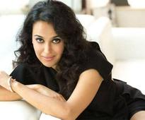 Swara Bhaskar is turning vegan