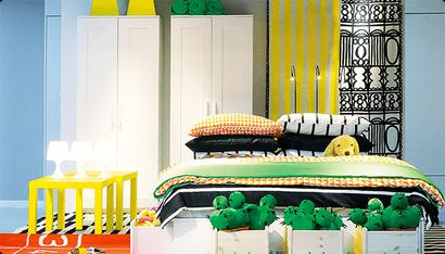 How Ikea plans to woo Indians
