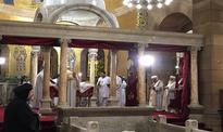 St. Peter's church bombing targeted Egyptians, not only Christians: Coptic Pope