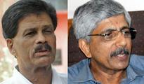 Kundapur: BJP leaders including J P Hegde working against candidate Halady Shrinivas Shetty?