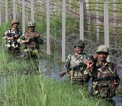 Why BSF wants 81.7 km of Indo-Bangla border fenced urgently