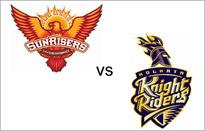 IPL 2013 LIVE: KKR lose three after electing to bat, Morgan departs