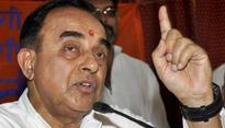 Raghuram Rajan has no degree in economics, while Patel has a PhD: Subramanian Swamy