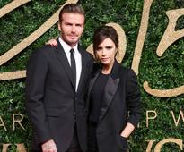 Victoria Beckham on David stepping away from fashion empire: He's still my partner in everything