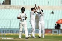 KL Rahul falls two short of new world record