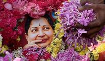 With Jaya's passing, what fate awaits the disproportionate assets case?