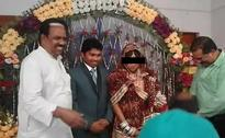 Jharkhand BJP President's son marries 11-year-old, causing uproar