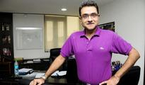 Ajay Kaul's resignation post quarterly results pure coincidence: Jubilant