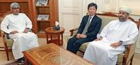 South Korean Football Chief in Muscat