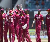 Windies face tough World Cup challenge after washout