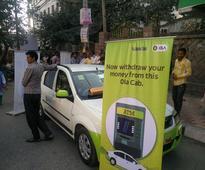 Ola enabling micro-entrepreneurial opportunities for Drivers in Odisha capital Bhubaneswar