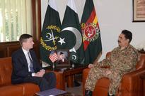 Violating sovereignty detrimental for Pak-US ties, says COAS