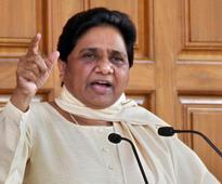 Senior BSP leader Maurya quits party