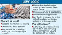 Road map for taxing digital deals