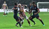 Delhi, Pune labour to 1-1 draw in ISL